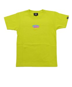 VA20SS-KT06 Neon OTW Boys S/S T-Shirts GREEN 602133-0003