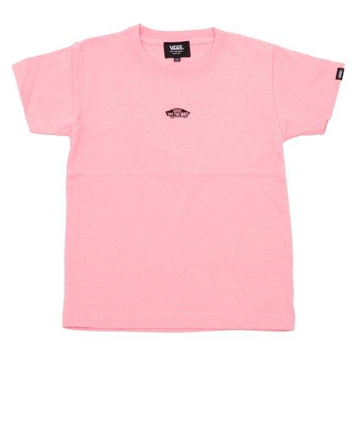 120H5010300 Diagonally OTW S/S T-Shirts PINK 607351-0005