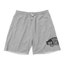 120H1150100 Side OTW PT. Sweat Shorts H-GRAY 607497-0002