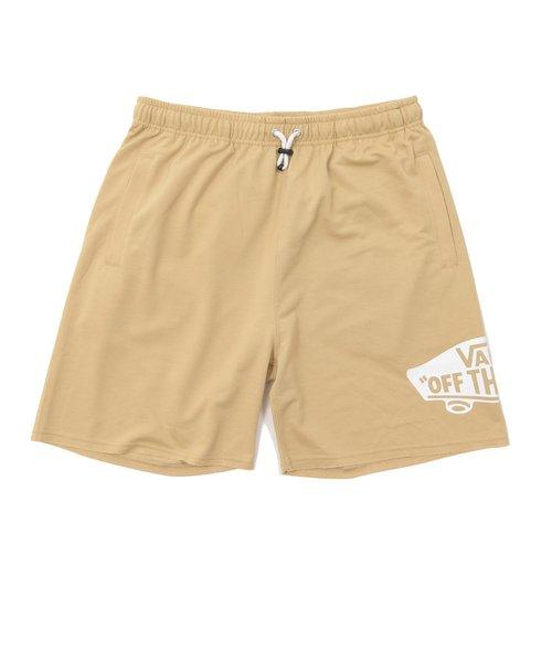 120H1150100 Side OTW PT. Sweat Shorts BEIGE 607497-0003