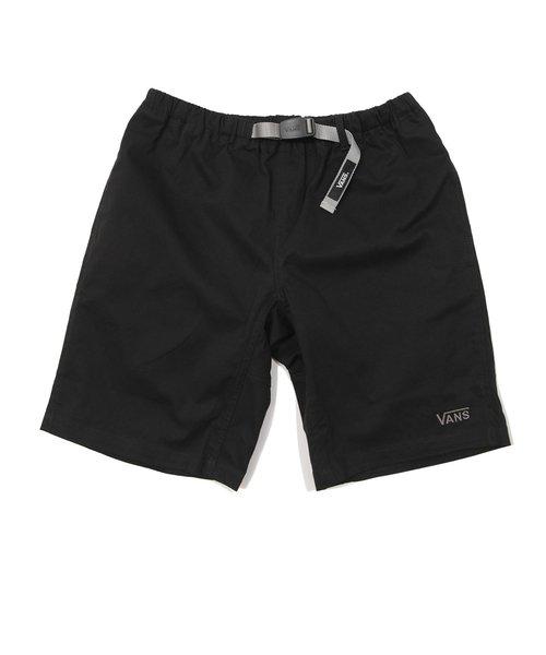 120H1150400 VANS Climbing Shorts BLACK 607506-0001