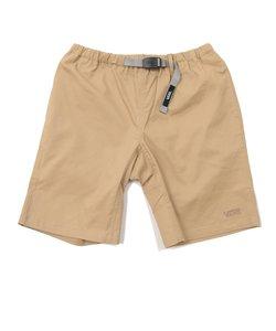 120H1150400 VANS Climbing Shorts L/BEIGE 607506-0002