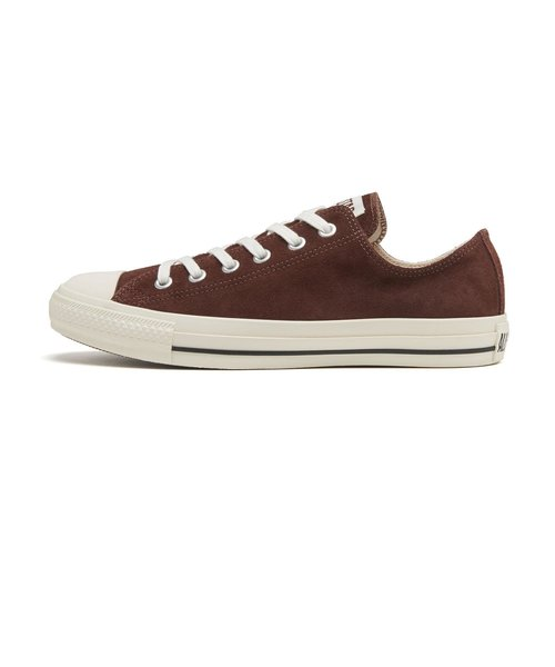 31303341 SUEDE AS OX *BROWN 609582-0001