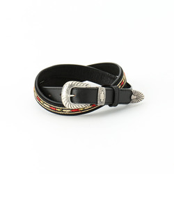 Native Embroidery BELT