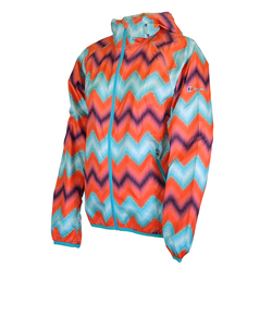 ウィメンズ ADA II ウィンドシャツ ジャケット