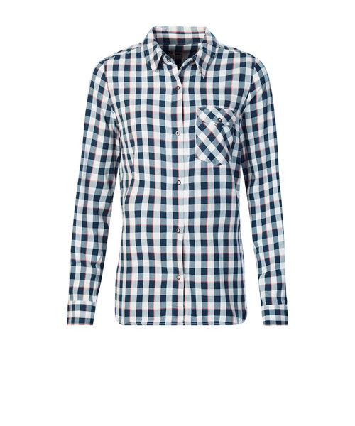 ウイメンズ エクスプローラー 2.0 ロングスリーブシャツ