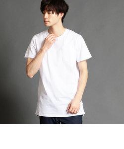 胸ポケットTシャツ