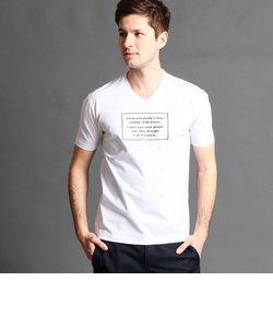 アラカルトプリントTシャツ
