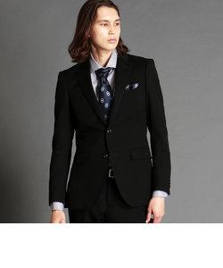 SUPER BLACKセットアップスーツ