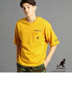 【WEB別注】KANGOLコラボビッグTシャツ
