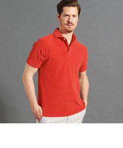 パイルスキッパーポロシャツ