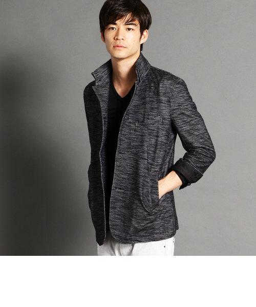 ナポレオンカラーカットジャケット