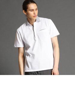 ハニカムポロシャツ