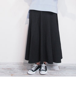 エスカルゴフレアースカート