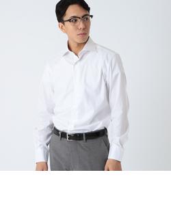 【OCEANS6月号掲載】ビーミング by ビームス / ロイヤルオックスフォード ワイドカラー シャツ