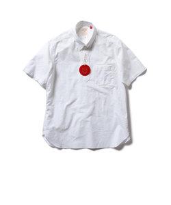 ビーミング by ビームス / BBB プルオーバーボタンダウンシャツ