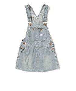 Lee / オーバーオールスカート