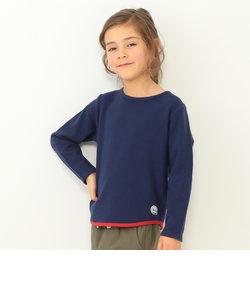 ビーミング by ビームス / リップルロングTシャツ