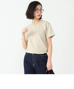 DANTON×ビーミング by ビームス / 別注ポケットTシャツ