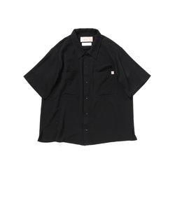 UNIVERSAL OVERALL × ビーミング by ビームス / 別注 レーヨン ワークシャツ