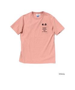 Disney|ビーミング by ビームス / ミッキーマウス ヘビーウェイト ポケットTシャツ