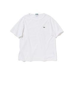 LACOSTE × ビーミング by ビームス / 別注 ロゴTシャツ