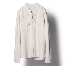 Cloudy Cloudy for B:MING by BEAMS / Western Shirt