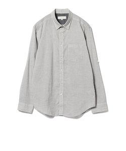 ビーミング by ビームス / ボーダー レギュラーカラーシャツ