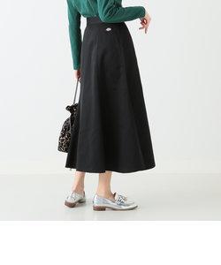 Dickies × ビーミング by ビームス / 別注 切替フレアスカート 18AW