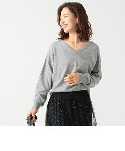 ビーミング by ビームス / カシミヤ混 シデリニット 18AW