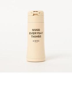 thermo mug × B:MING by BEAMS / 別注 スマート ワンタッチ ボトル 350ml