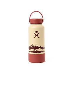 Hydro Flask / Escape コレクション ワイドマウス ステンレスボトル 32oz (946ml)