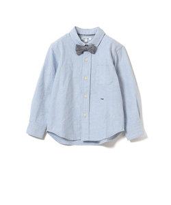 B:MING by BEAMS / ボウタイ付き シャツ 20FO(90~130cm)