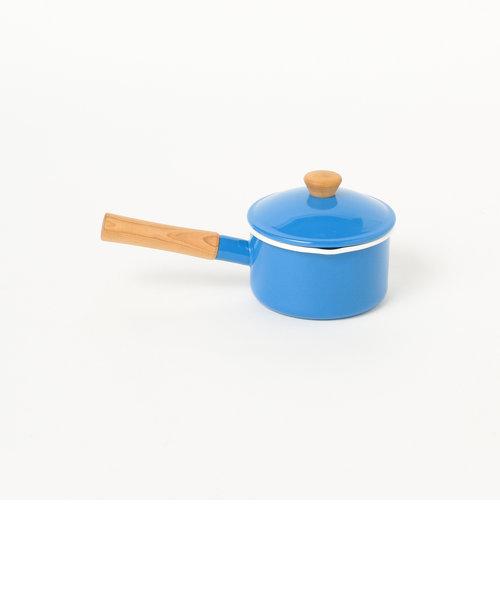 野田琺瑯 / クルール 片手鍋 ソースパン 14cm (1.2L)