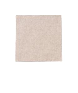 B:MING by BEAMS / シャンブレー ポケットチーフ