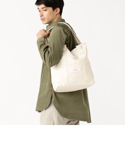 UNIVERSAL OVERALL × B:MING by BEAMS / 別注 2WAY トートバッグ