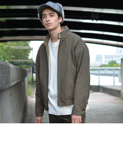 PERMA PLEST × B:MING by BEAMS / 別注 リバーシブル スウィングトップ NEW