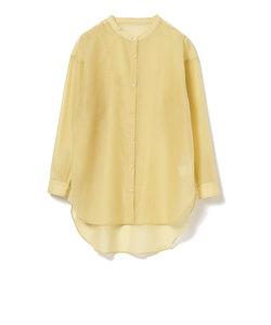 B:MING by BEAMS / オーガンジー シアーシャツ 20SS