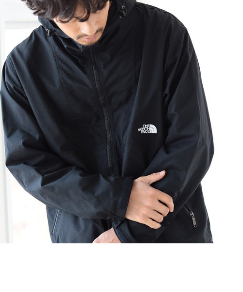 THE NORTH FACE / コンパクト ジャケット