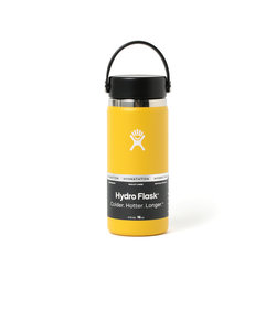 Hydro Flask / ワイドマウス 16oz