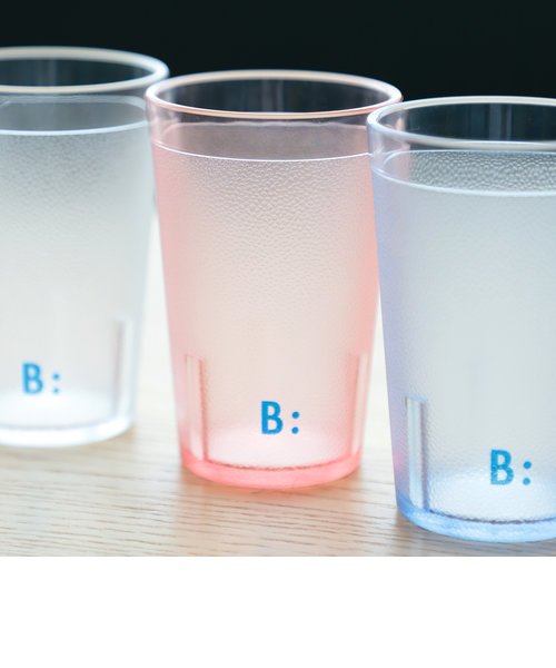 B:MING by BEAMS / トライタン タンブラー