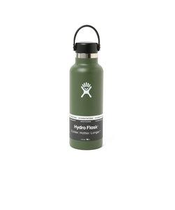 Hydro Flask / スタンダード マウス ステンレスボトル 18oz (532ml)