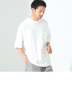 <UNISEX> B:MING by BEAMS / ヘビーウェイト ドロップショルダー ポケットTシャツ(ドロップフィット)