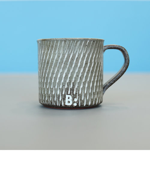 正陶苑 × B:MING by BEAMS / 別注 ZOUGAN MUG