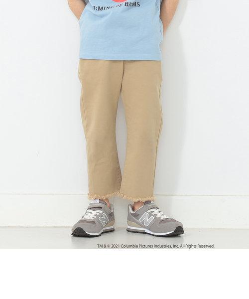 B:MING by BEAMS / カットクロップド パンツ(90~140cm)