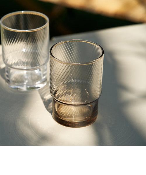 TOYO SASAKI GLASS × B:MING by BEAMS / 別注 スタッキング タンブラー