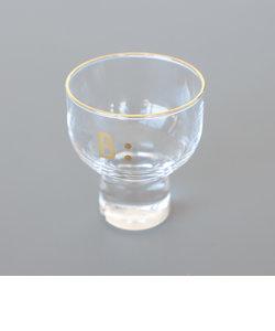 TOYO SASAKI GLASS × B:MING by BEAMS / 別注 口金清酒グラス
