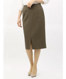 <ハンドウォッシュ>【Littlechic】ドビージャージー2WAYタイトスカート