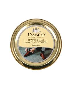 【DASCO】ワックス シューポリッシュ
