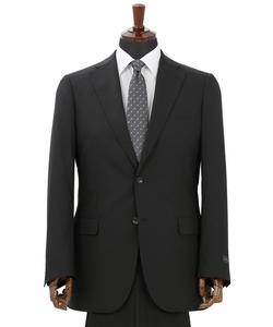 【SALE】現品限り【ツーパンツ】スタンダードスーツ(トール)